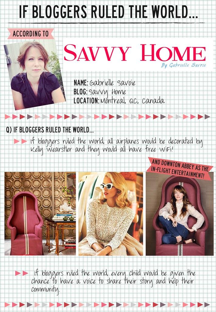 IBRTW Gabby Savvy Home-1