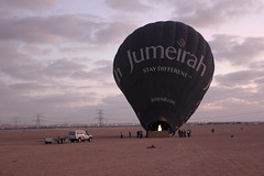 Balloon Adventures Emirates