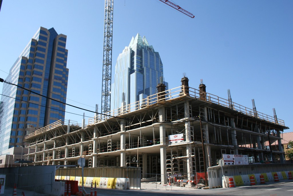 Projects & Construction - SkyscraperPage Forum