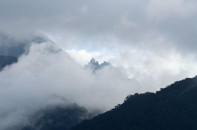 2012.03.30 Mt. Kinabalu Park