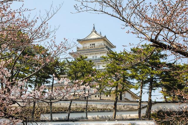 Shimabara Schloss