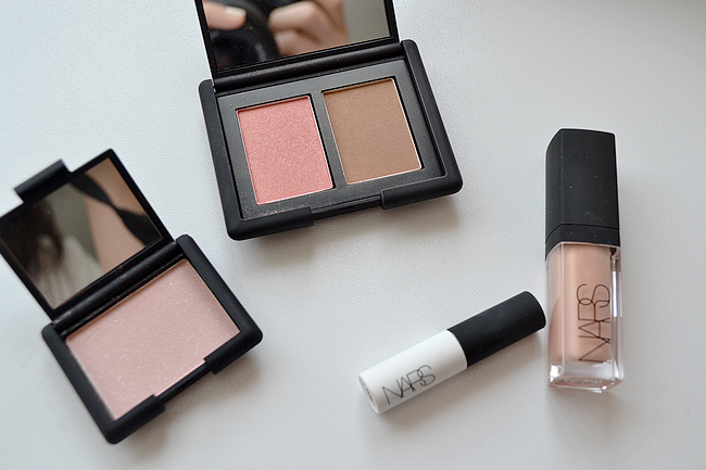 daisybutter - UK Style Blog: beauty review, i bought this, nars wicked attraction
