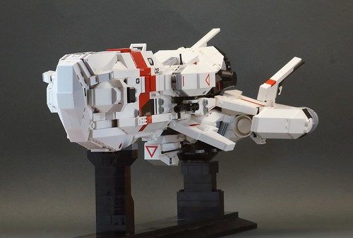 Picket Frigate Prometheus