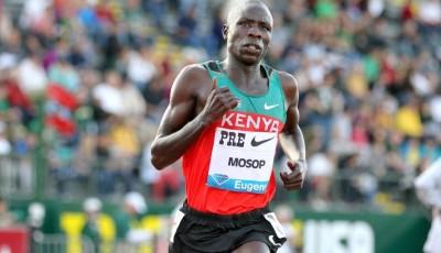 Mosop, Kitwara a Kirui zaútočí v Rotterdamu na světový rekord