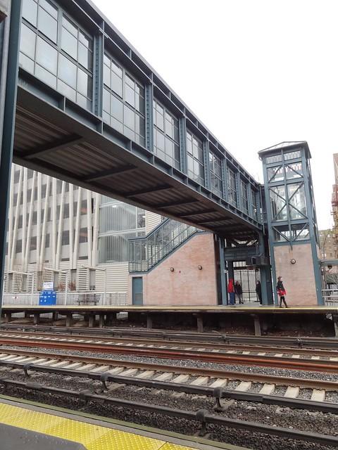Botanical Garden Station Metro North Railroad Flickr Photo Sharing