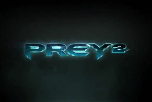 Prey 2 Not Cancelled, Just Not Coming Out this Year