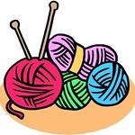 Crocheting Clipart : Crochet Clipart Knit clip art