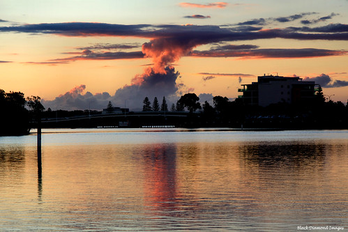 sunset australia greatlakes nsw forster tuncurry littlest wallislake bdi midnorthcoast breckenridgechannel