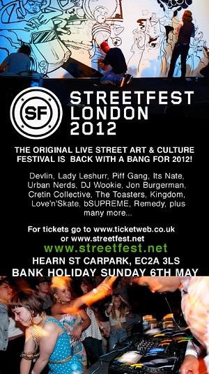 streetfestadvert