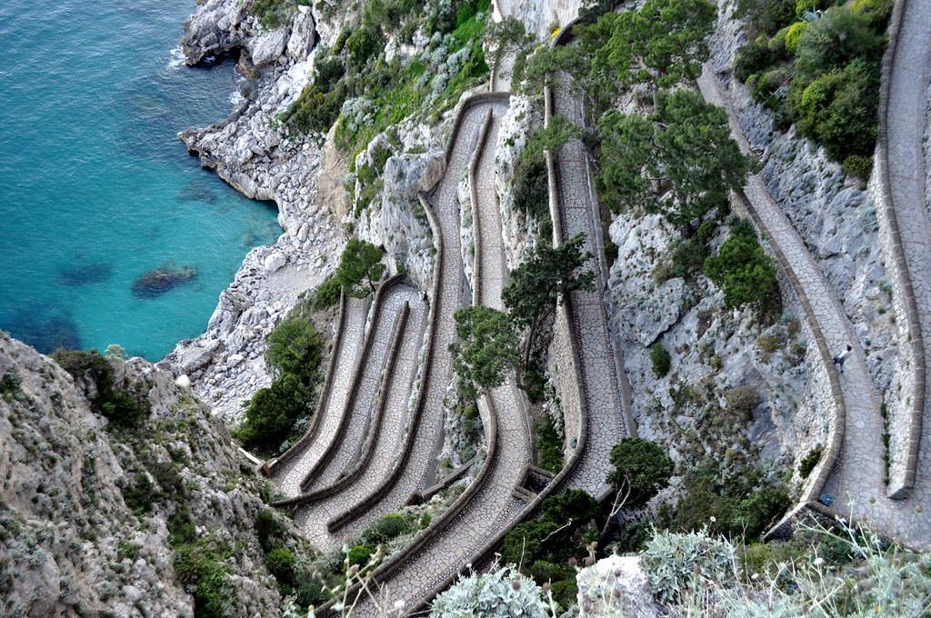 Capri италия
