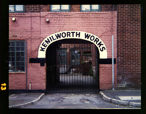 Kenilworth Works by pho-Tony