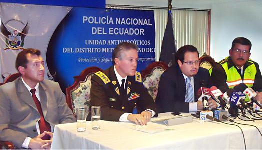 Se fortalecer n medidas de seguridad en centros for Transparencia ministerio del interior