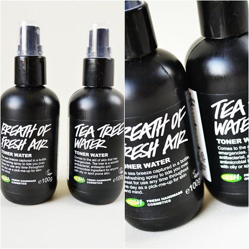 Lush Toner Water