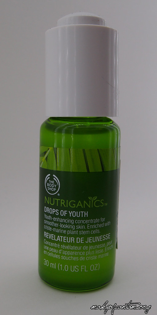 nutriganics drops of youth