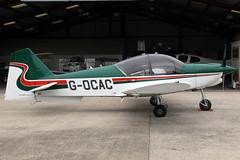 Robin R2112 G-OCAC
