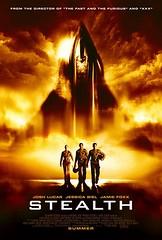 绝密飞行 Stealth(2005)_大场面超炫经典空战电影