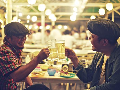 2012-06-29 beer garden
