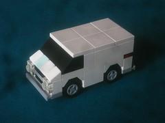 1980 Dodge Tradesman
