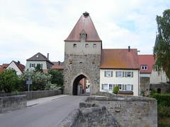 Stadttor von Herrieden