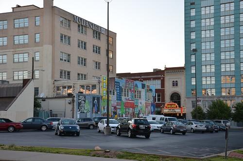 Downtown - Springfield, Missouri