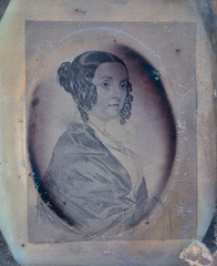 Identifed Victorian and Edwardian Portraits