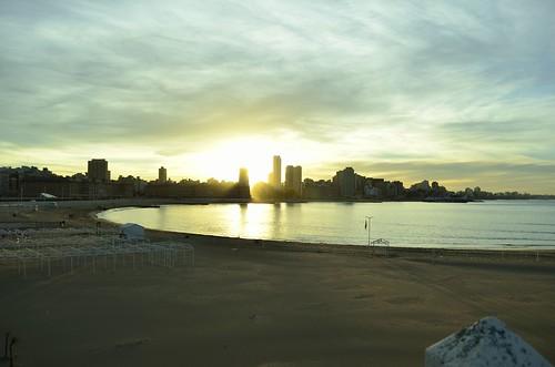 Atardecer en Mar del Plata_01