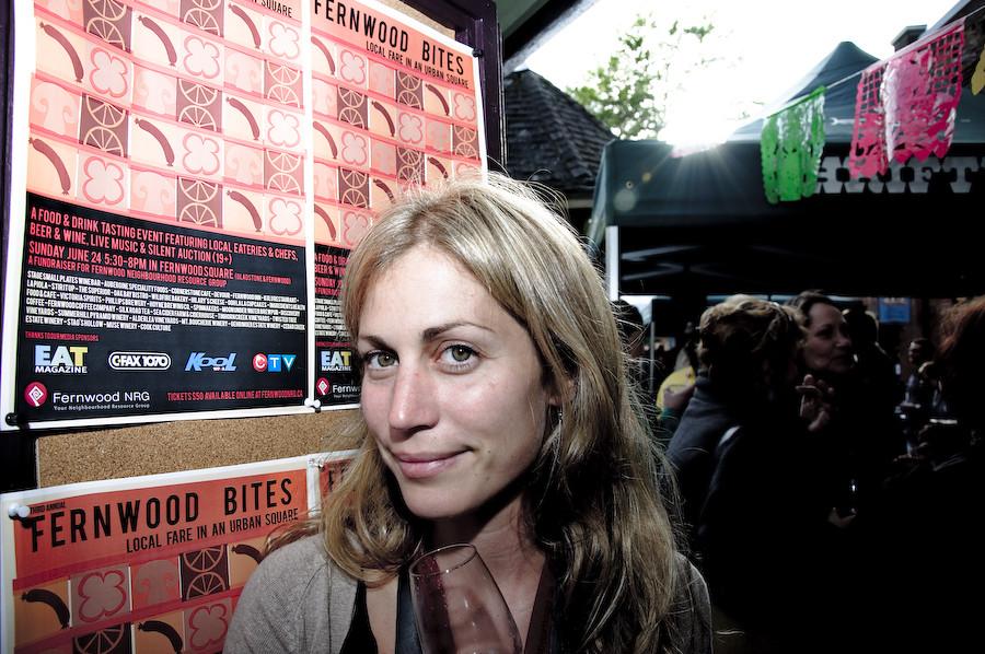 Fernwood Bites 2012