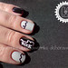 Nail Art - Rock Feelings