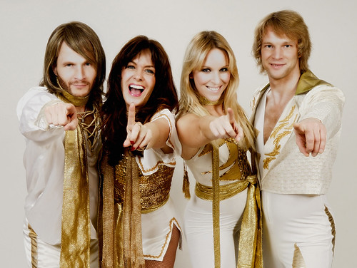 The Music of ABBA at the Vancouver Symphony Orchestra, Sept