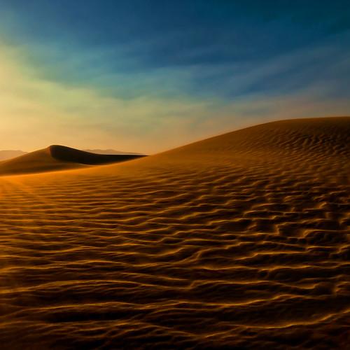 無料写真素材, 自然風景, 砂漠