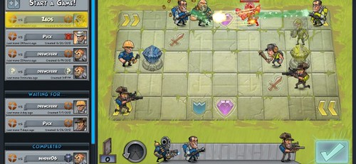 Team Fortress 2 Crew Playable In Hero Academy