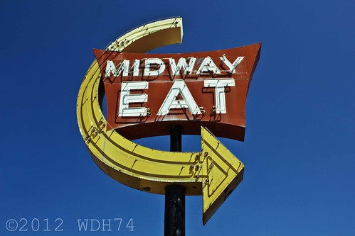 Midway Eat by William 74
