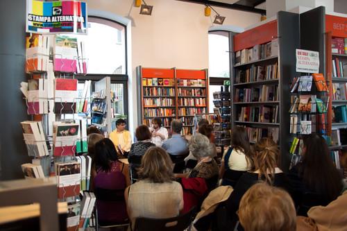 """Presentazione libro """"Il Barbiere di Siviglia!"""