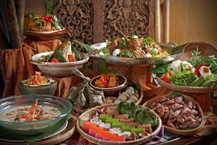 Warisan Rumpun Melayu Spread