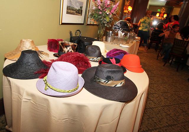 Trader Vic's & Tiki Oasis Pre-Party & Fashion Show