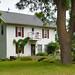 House near Shawano, Wisconsin