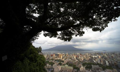 2012夏日大作戰 - 鹿児島 - 城山公園 (8)