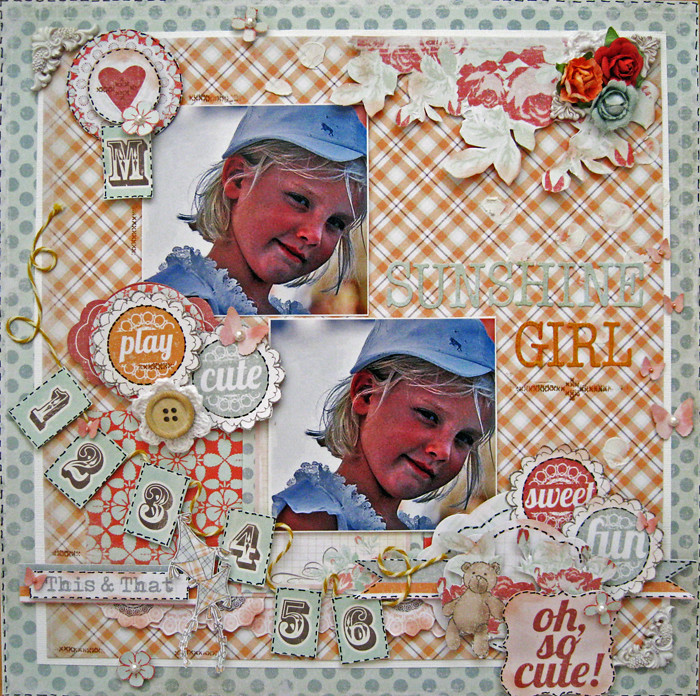 #121_Sunshine Girl main 1000px