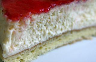 Cheese Cake b