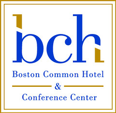 Boston Common Hotel logo