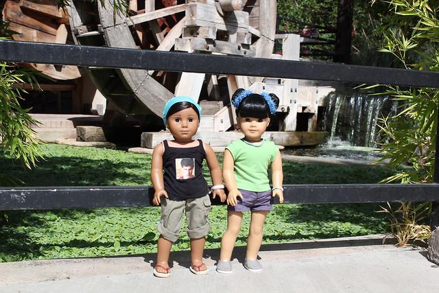 Tucson's Reid Park Zoo
