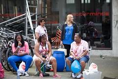 Summer Carnival Rotterdam 2012: Visitors