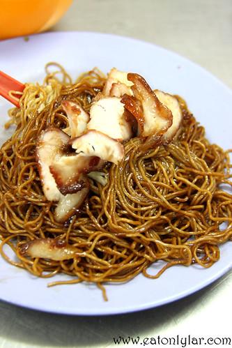 Wantan Noodles, Koon Kee Wantan Mee