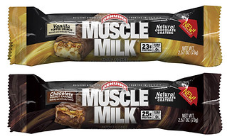 Real Ingredients Found in Protein Bars