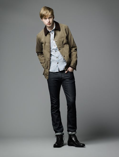 Jens Esping0068_Burberry Black Label AW12