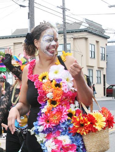SF Carnaval: Candid