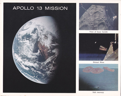 MSCL-58 Apollo 13 Veiws