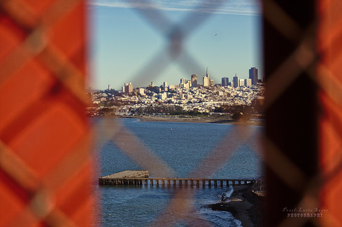San Francisco from life of Jack London