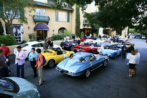 Danville Tour d'Elegance Returns in September