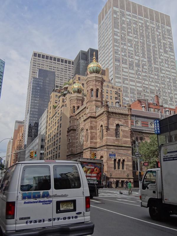 Midtown Manhattan - Manhattan NY